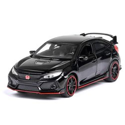 Model auta Honda Civic
