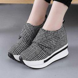 Женская обувь на платформе BU125