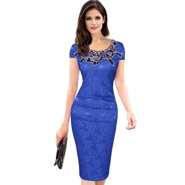 Damska sukienka Elyosee 1