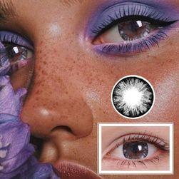 2ks Barevné kontaktní čočky AV_SKU222225J