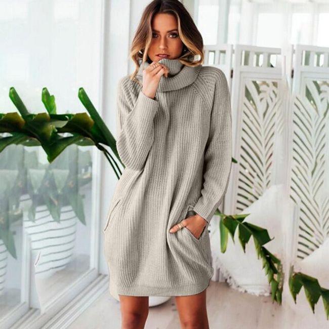 Damski sweter Kailee 1