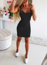 Dámske šaty TF6819