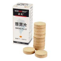 Mű füst - tabletták