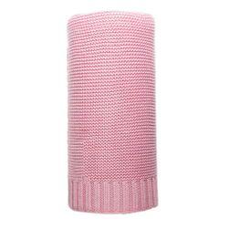 Bambusova pletena odeja 100x80 cm RW_40490