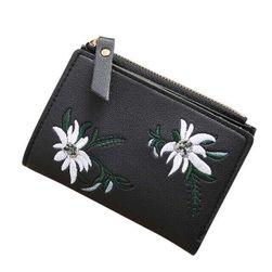 Dámská peněženka B04656