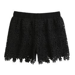 Женские шорты с высокой талией Natali