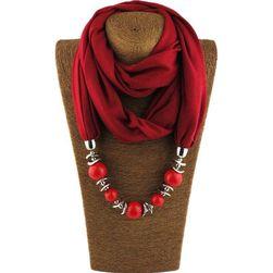 Женское ожерелье TR03