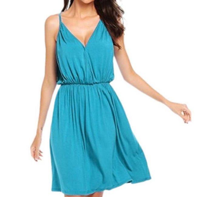 Letnja haljina Ghislaine 1