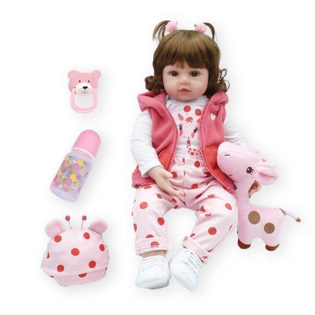 Lutka Henrieta 1
