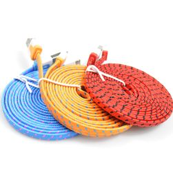 Kabel do transmisji danych i ładowania dla iPhone'a 5 i 6