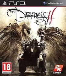 Игра (PS3) The Darkness II
