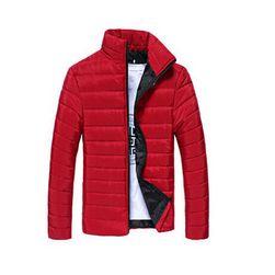 Мужская стеганная куртка Gregor- 8 цветов
