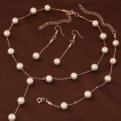Komplet biżuterii TT232