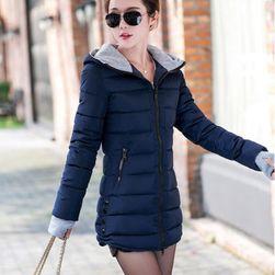 Ženska jakna Carisa - 9 boja