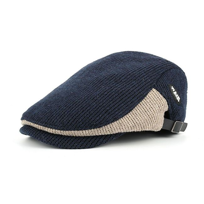 Erkek şapka Bert 1