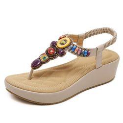 Dámské sandály Emily