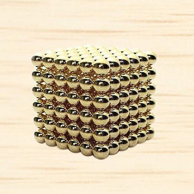 216 db neocube mágnes készlet 1