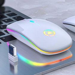 Беспроводная LED мышь Ashley