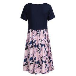 Hamilelik elbise Romea