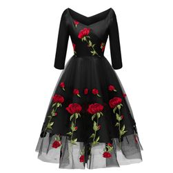Женское платье Esmee