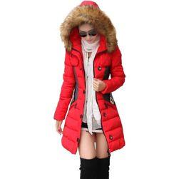 Női dzseki Trinette