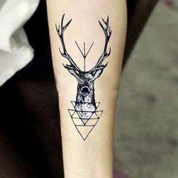 Začasne tetovaže za telo - JELEN