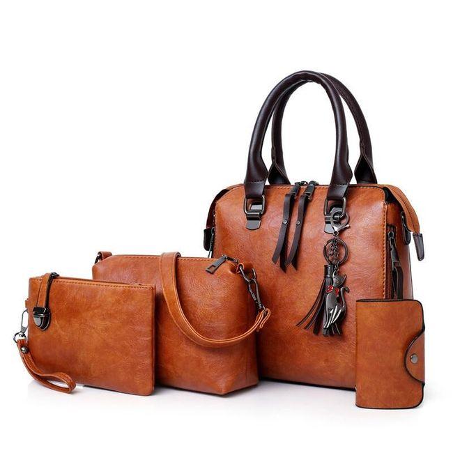 Комплект чанти SK02 1