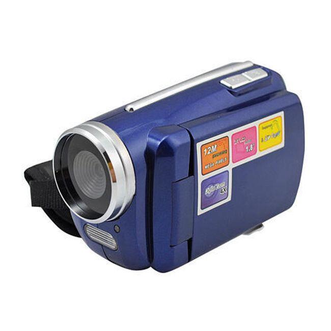 Hobby 1.3 Mpix mini videokamera s 1.8