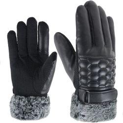Зимние мужские перчатки Rhys