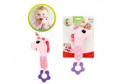 Jucărie dentiție - unicorn 25cm RM_00542738