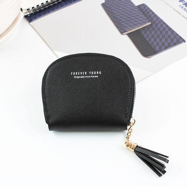 Damski portfel B06461 1