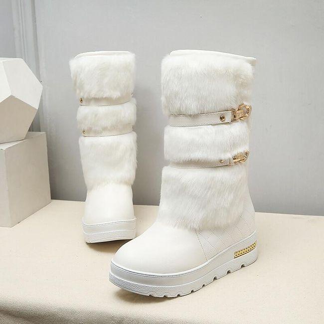 Dámské zimní boty Aiyana 1