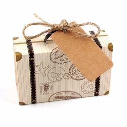 Papirne poklon kutijice - 10 kom