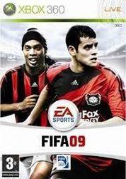 Hra (Xbox 360) FIFA 09
