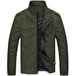 Muška jakna Gegorro
