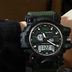 Męski zegarek MW484