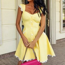 Ženska obleka TF9348