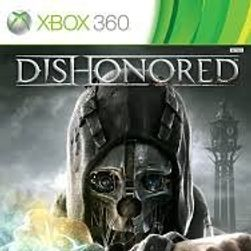 Gra (Xbox 360) Dishonored