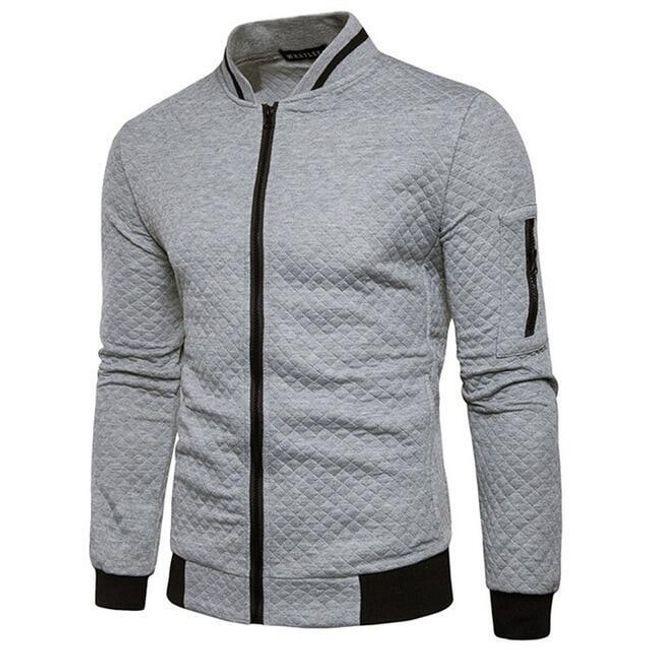 Férfi pulóver Fontayne