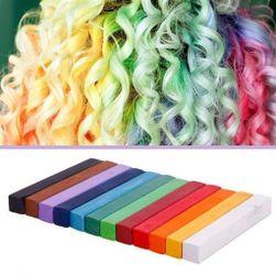 Crete colorate pentru păr PD_1536611
