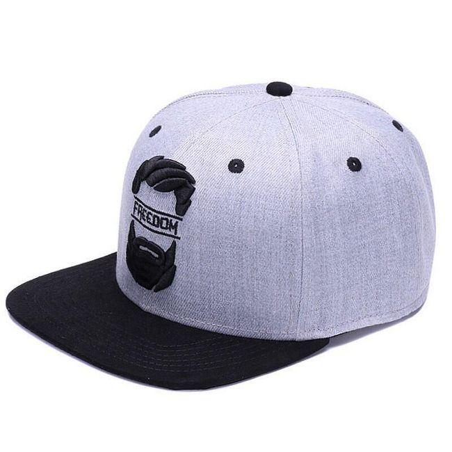 Męska czapka PC30 1