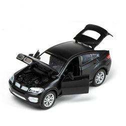 Araba modeli BMW X6