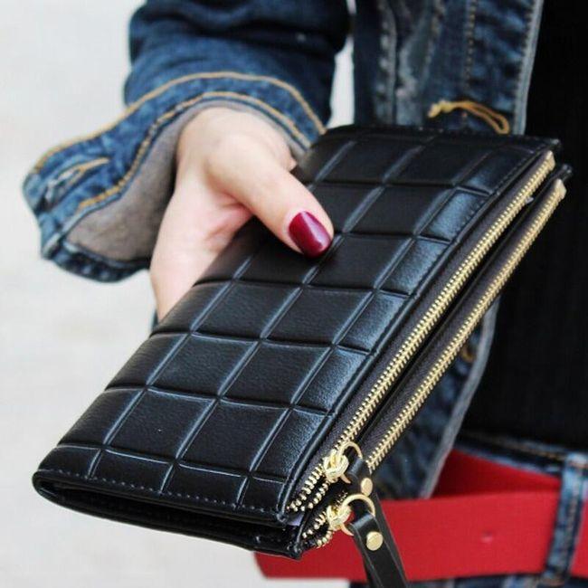 Dámská peněženka Stefany 1