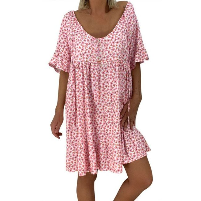 Damska sukienka Veronna 1