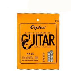 Струны для гитары W3