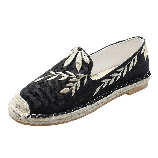 Slip-on dámské boty Vina 1