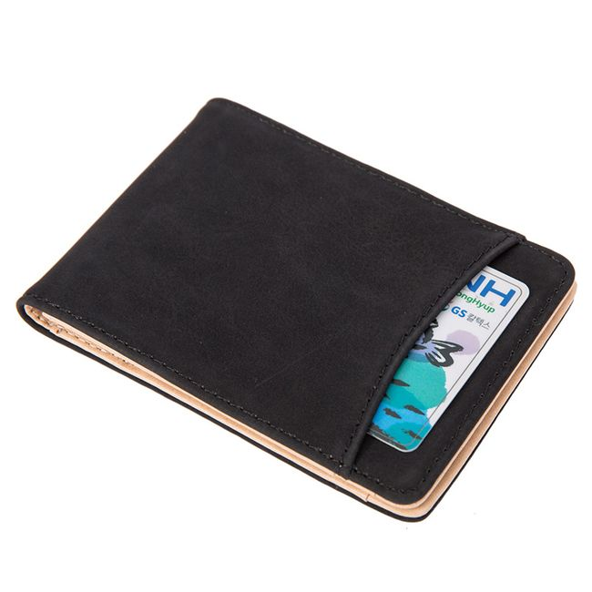 Férfi pénztárca - 3 szín