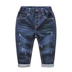 Pantaloni pentru băieți Billy