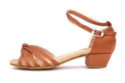Čevlji s petko za ples C29