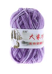 Прежда за плетене - повече цветове